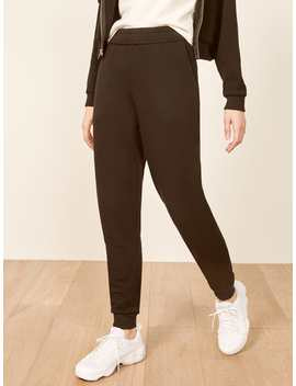 Andie Sweatpant by Reformation