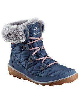 Women's Heavenly™ Shorty Omni Heat™ Boot by Columbia Sportswear