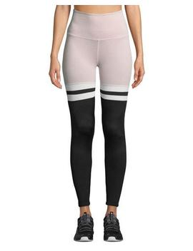 Solo Leggings by Body Language Sportswear