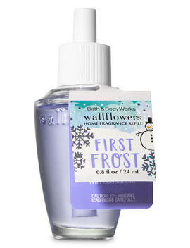 First Frost   Wallflowers Fragrance Refill    by Bath & Body Works