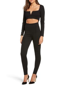 Avery Jumpsuit by Tiger Mist
