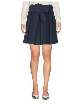 L' Autre Chose Mini Skirt   Skirts by L' Autre Chose