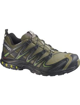 Salomon Men's Xa Pro 3 D Cs Waterproof Trail Running Shoes by Salomon