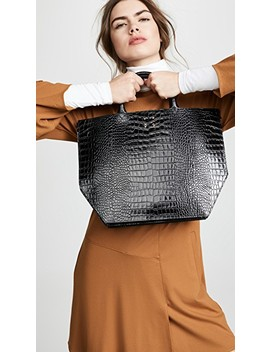 Collapsing Tote by Trademark