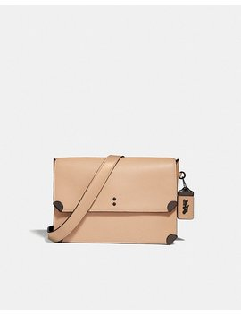 Cooper Shoulder Bag by Coach
