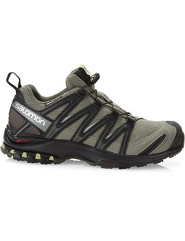 Salomon   Xa Pro 3 D Cs Wp Trail Running Shoes   Men's by Salomon