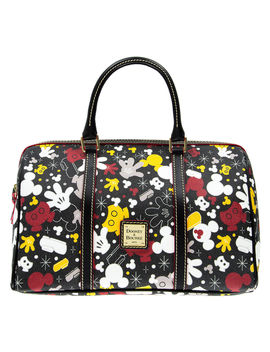 I Am Mickey Mouse Satchel By Dooney & Bourke by Disney