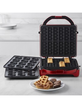 Throwback 3 In 1 Treat Baker by Williams   Sonoma
