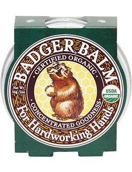 Badger Healing Balm   2oz Tin   2 Pack by Badger