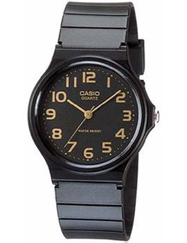 Casio Mq24 1 B2 Casual Men's Dress Watch by Casio