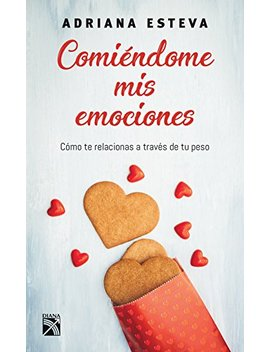 Comiéndome Mis Emociones (Spanish Edition) by Amazon