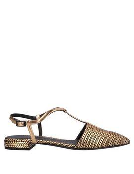 Emporio Armani Mules   Footwear by Emporio Armani