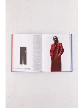 The Incomplete: Highsnobiety Guide To Street Fashion And Culture By Gestalten by Urban Outfitters