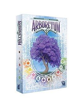Arboretum by Renegade Game Studios
