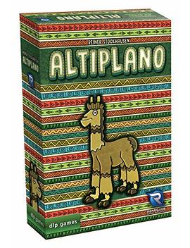 Renegade Game Studios Altiplano by Renegade Game Studios