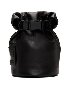 Black Small Shoulder Bag by Maison Margiela