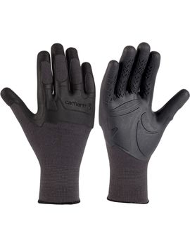 Carhartt Men's Thermal C Grip Gloves by Carhartt