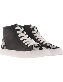 Uplift Superstar High Top Sneaker by Chooze