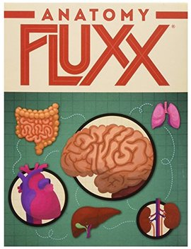 Fluxx Anatomy by Fluxx
