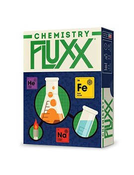 Looney Labs Chemistry Fluxx Game by Looney Labs