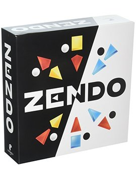Looney Labs Zendo by Looney Labs