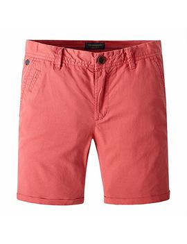 Tbmpoy Men's Classic Fit Chino Flat Front Shorts Casual Cotton Short Pants by Tbmpoy