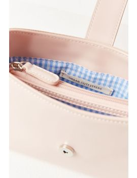 Top Stitch Baguette Bag by Urban Outfitters