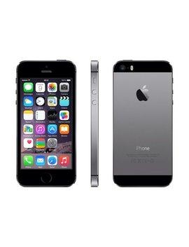 I Phone 5s 16 Gb Gray (Unlocked) Grade B by Apple