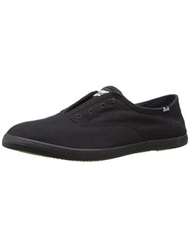 Keds Women's Chillax Washed Laceless Slip On Sneaker by Keds