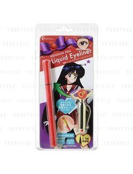 Creer Beaute   Sailor Moon Miracle Romance Hensou Pen Liquid Eyeliner (Sailor Mars) (Burgundy) by Creer Beaute