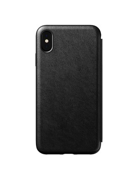 Rugged Folio   I Phone Xs Max Wallet Case by Nomad