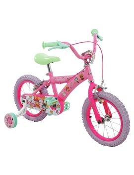 Lol Surprise 14 Inch Kids Bike by Argos