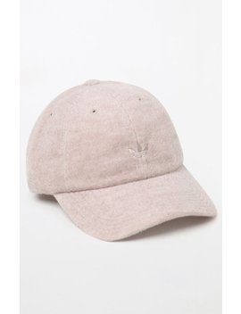 Adidas Relaxed Metal Snapback Hat by Pacsun