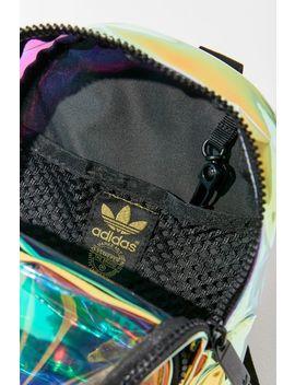 Adidas Originals Iridescent Mini Backpack by Adidas