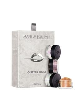 Make Up For Ever   'glitter Dust' Gift Set by Make Up For Ever
