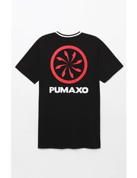 Puma X Xo Archive T Shirt by Pacsun