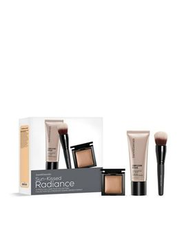 Bare Minerals   'sun Kissed Radiance   Natural' Makeup Gift Set by Bare Minerals