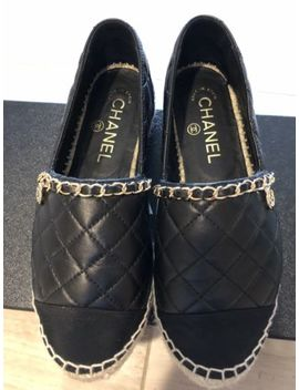 Chanel Espadrilles Size 35 by Chanel