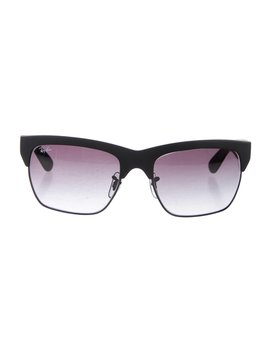 Square Gradient Sunglasses by Ray Ban