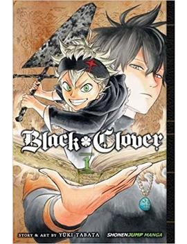Black Clover, Vol. 1 by Amazon