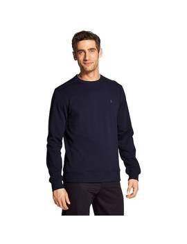 Men's Izod Advantage Sport Flex Performance Stretch Fleece Sweatshirt by Kohl's