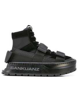 Sandal Sneakers by Sankuanz
