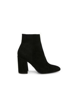 Therese Black Suede by Steve Madden