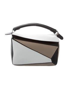 Medium Puzzle Bag by Loewe
