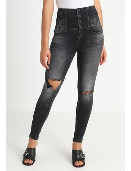 Gustave Trousers   Jeans Skinny Fit by Miss Sixty
