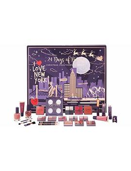Q Ki   New York Beauty Advent Calendar! Look Fab In The Count Down To The Festive Season! by Q Ki