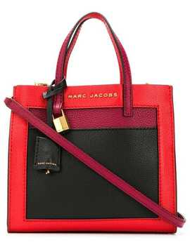 Mini Grind Tote by Marc Jacobs