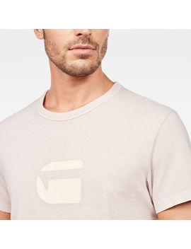 Dedda Regular T Shirt by G Star