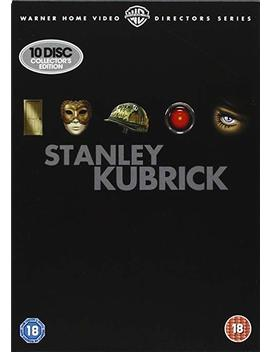 Stanley Kubrick: Director's Series by Amazon