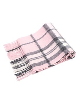 Andorra Super Soft Luxurious Cashmere Winter Scarf With Gift Box by Andorra